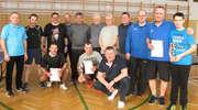 Powiatowy Amatorski Turniej Tenisa Stołowego Oldbojów