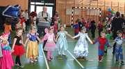 MOK zaprasza wszystkie dzieci na bal przebierańców!