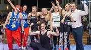 Roztańczony maraton w Morawach