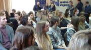 Studenci resocjalizacji poznają areszt od środka