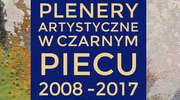 """Zapraszamy na wernisaż malarstwa do galerii """"Nowa Przestrzeń"""" w Lidzbarku"""