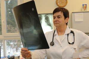 Zapalenie płuc może być chorobą śmiertelną