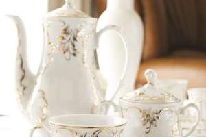 Porcelana, czyli białe złoto