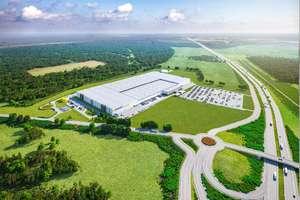 500 miejsc pracy na 130 000 metrach kwadratowych powierzchni. W Olsztynku powstanie centrum logistyczne Zalando