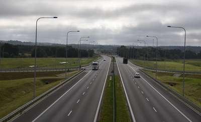 GDDKiA rozstrzygnęło przetargi. W regionie powstanie około 60 kilometrów nowej drogi!
