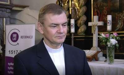 Paweł Hause oficjalnie zostanie biskupem