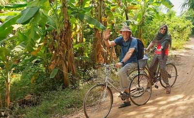 """Podróżnicy """"Zakochani w świecie"""" o podróży do Kambodży: Mieliśmy sto szans na godzinę, żeby stracić oko czy rękę"""