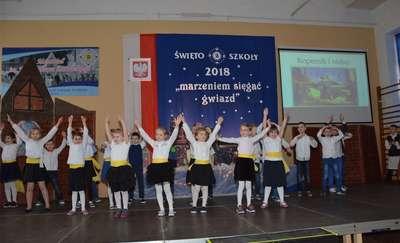 Święto Szkoły Podstawowej nr 2 w Olecku [ZDJĘCIA]