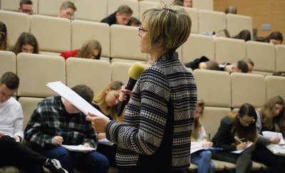 Olsztyńska polonistyka obchodzi 50 urodziny