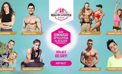 Healthy Lifestyle Show – ćwicz i motywuj się!