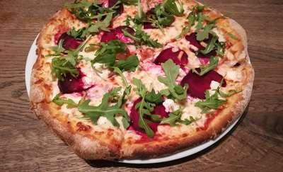 Zdrowa i lekka pizza fit! Sprawdź sam!