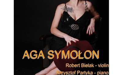 Recital Agi Symołon
