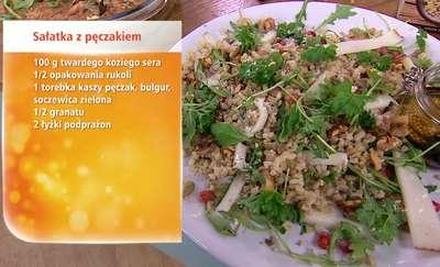 Szybkie, zdrowe i naturalne drugie śniadania według Darii Ładochy