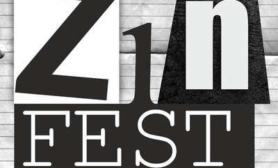 ZINFEST 2018