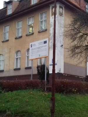 Przebudowa poddasza bursy przy Zespole Szkół i Placówek Oświatowych w Lidzbarku Warmińskim