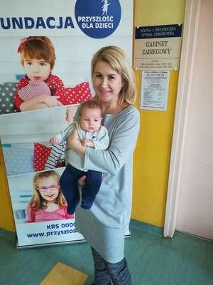 Anna Żylińska: Takie akcje jak ta, są bardzo potrzebne!