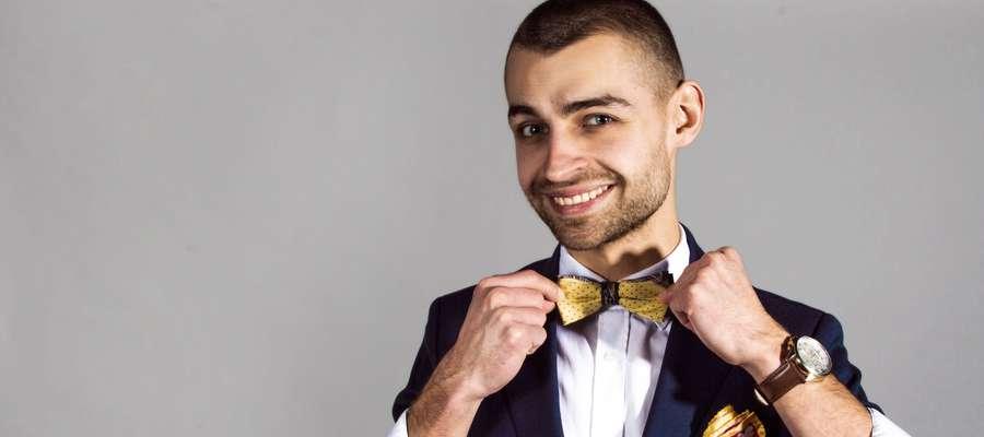 Gwiazdą tegorocznej gali będzie Piotr Denisuk