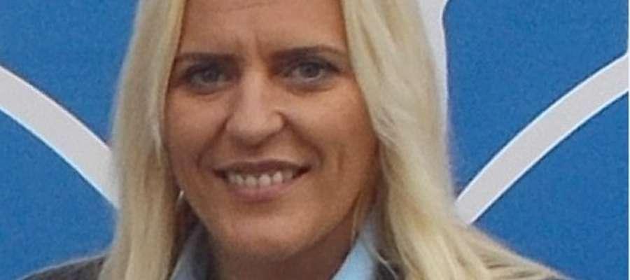 Elżbieta Zyskowska, dyrektor handlowy nawozy wapniowe Complexor