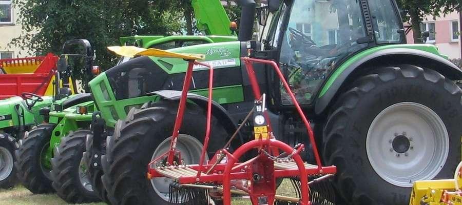 """Od 19 lutego do 20 marca ARiMR przyjmuje wnioski na """"Modernizację gospodarstw rolnych"""" w obszarze """"d"""""""