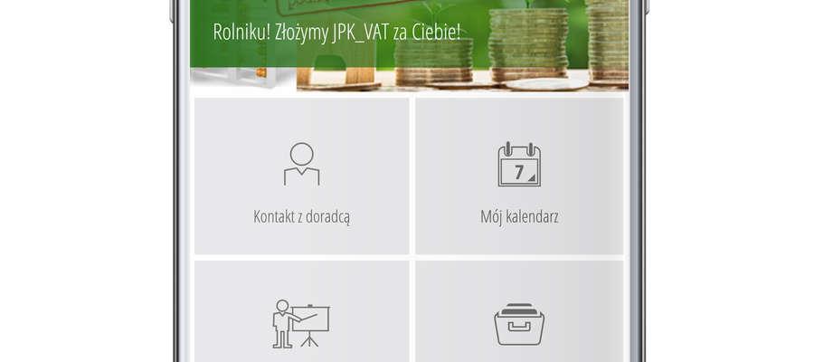 W styczniu br. WMODR z siedzibą w Olsztynie oddał na ręce użytkowników smartfonów do użytku aplikację ODR Olsztyn