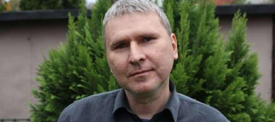 Tomasz Trzciński