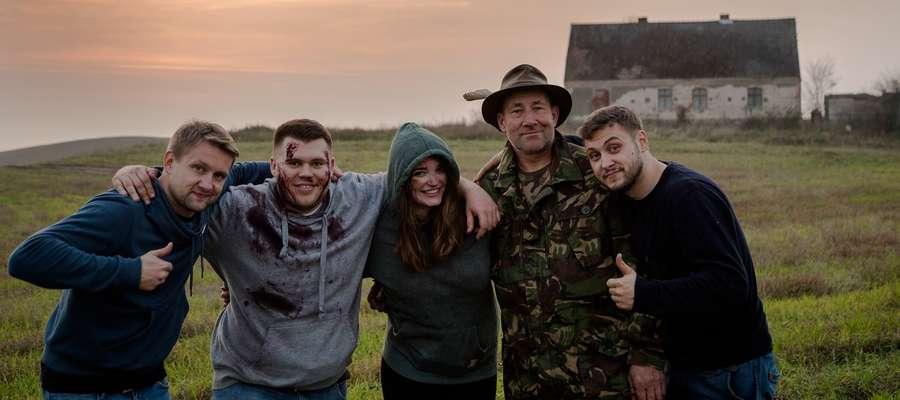 """Filmowcy z Iławy o krok od zebrania kwoty potrzebnej na realizację """"Konferencji"""". Też możesz pomóc!"""