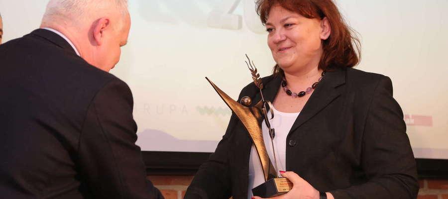 Przed rokiem tytuł Super Sołtysa powiatu elbląskiego zdobyła Anna Daniłowska, sołtys wsi Myślęcin-Pasieki