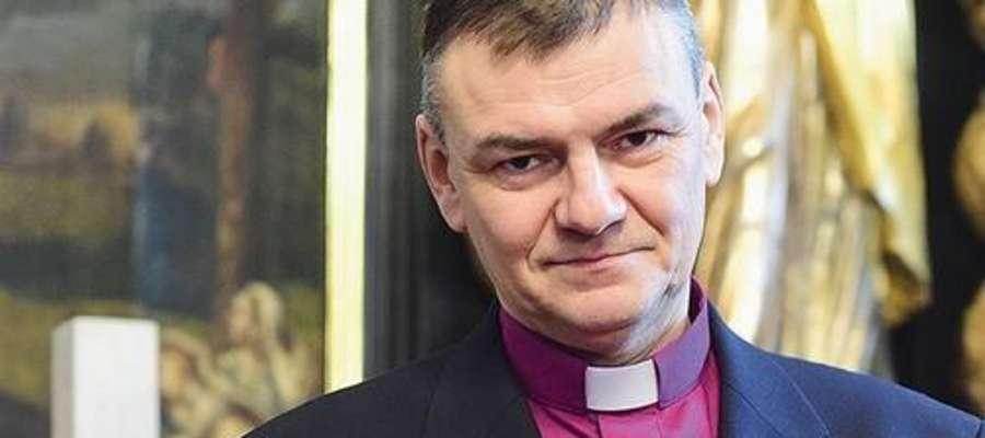 Ks. bp Paweł Hause