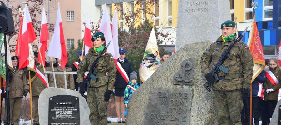 76. rocznica utworzenia Armii Krajowej