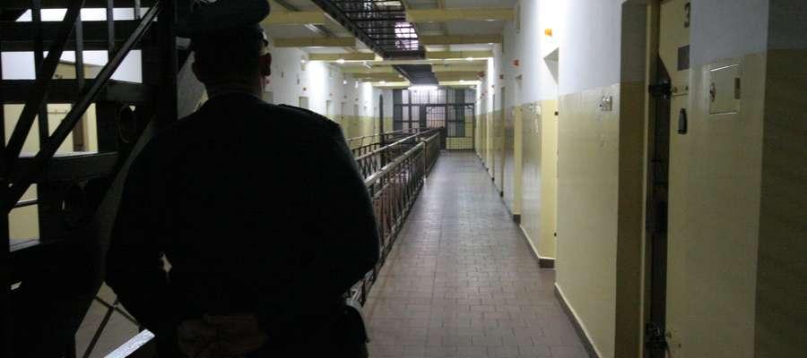 Mężczyzna został tymczasowo aresztowany. Stanie przed sądem