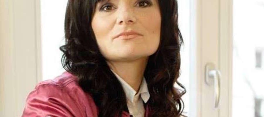Dominika Kasprowicz liczy bardzo na wsparcie ludzi, którzy rozumieją jej marzenie o wydaniu płyty