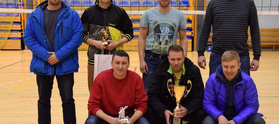 Jokers wygrał amatorskie zmagania w II lidze