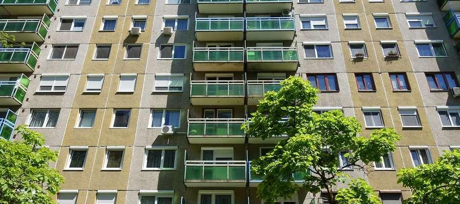 Jak zamienić duże mieszkanie w dwie kawalerki?