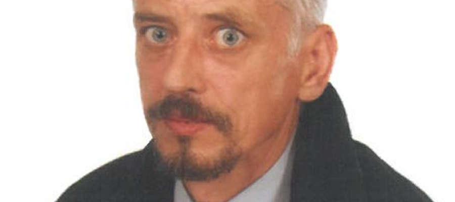 Lech Hermanowicz