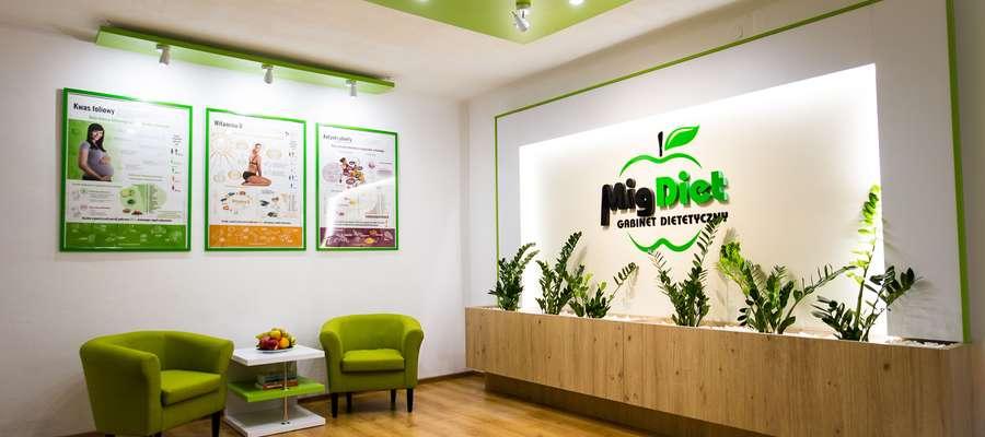 Gabinet Dietetyczny MigDiet