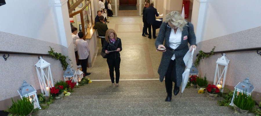 W najbliższą środę wystawa zostanie otwarta w Zespole SzkółOgólnokształcących przy ul. Pocztowej