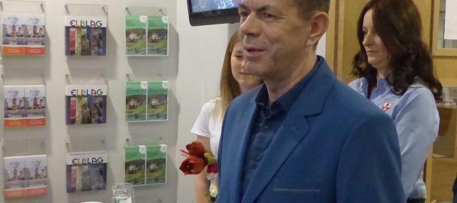 Leszek Marcinkowski: Sezon turystyczny w 2017 roku był rekordowy, Elbląg odwiedziło prawie 44 tysięcy turystów