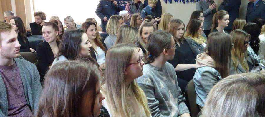 Studenci  UWM w olsztyńskim areszcie