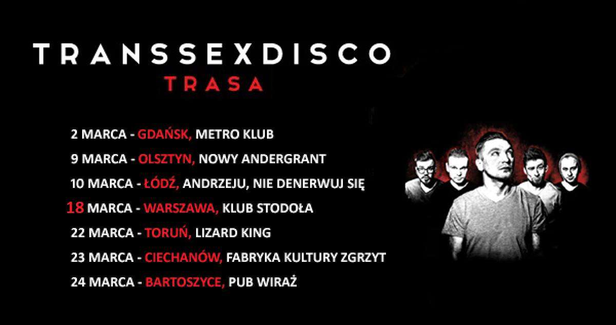 Transsexdisco w rodzimym mieście - full image