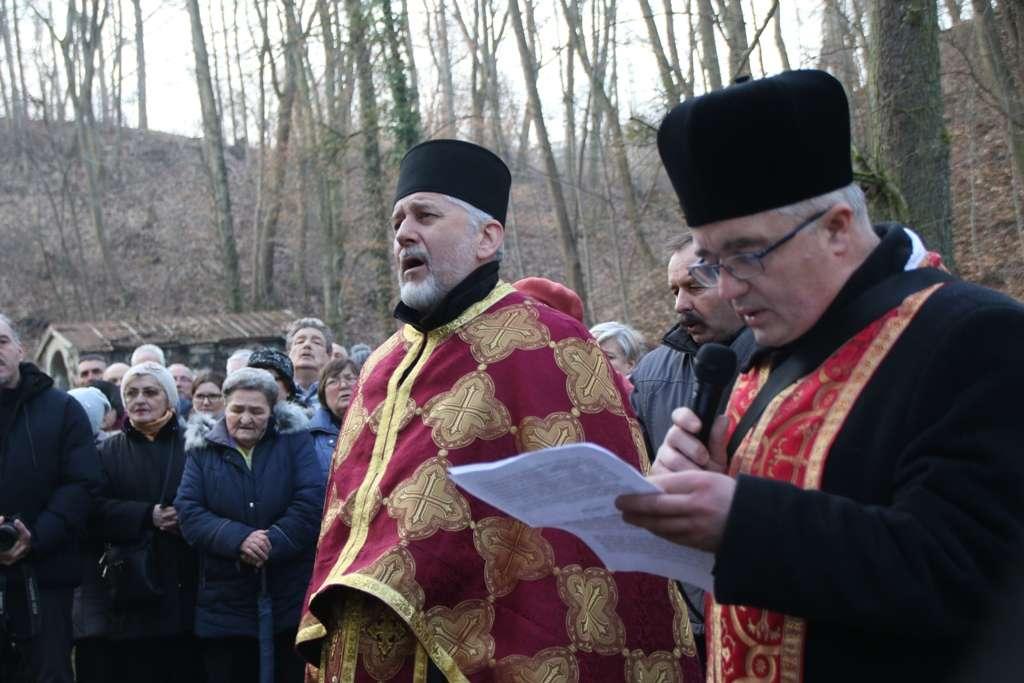 Pielgrzymka grekokatolików do Głotowa. ZOBACZ ZDJĘCIA - full image