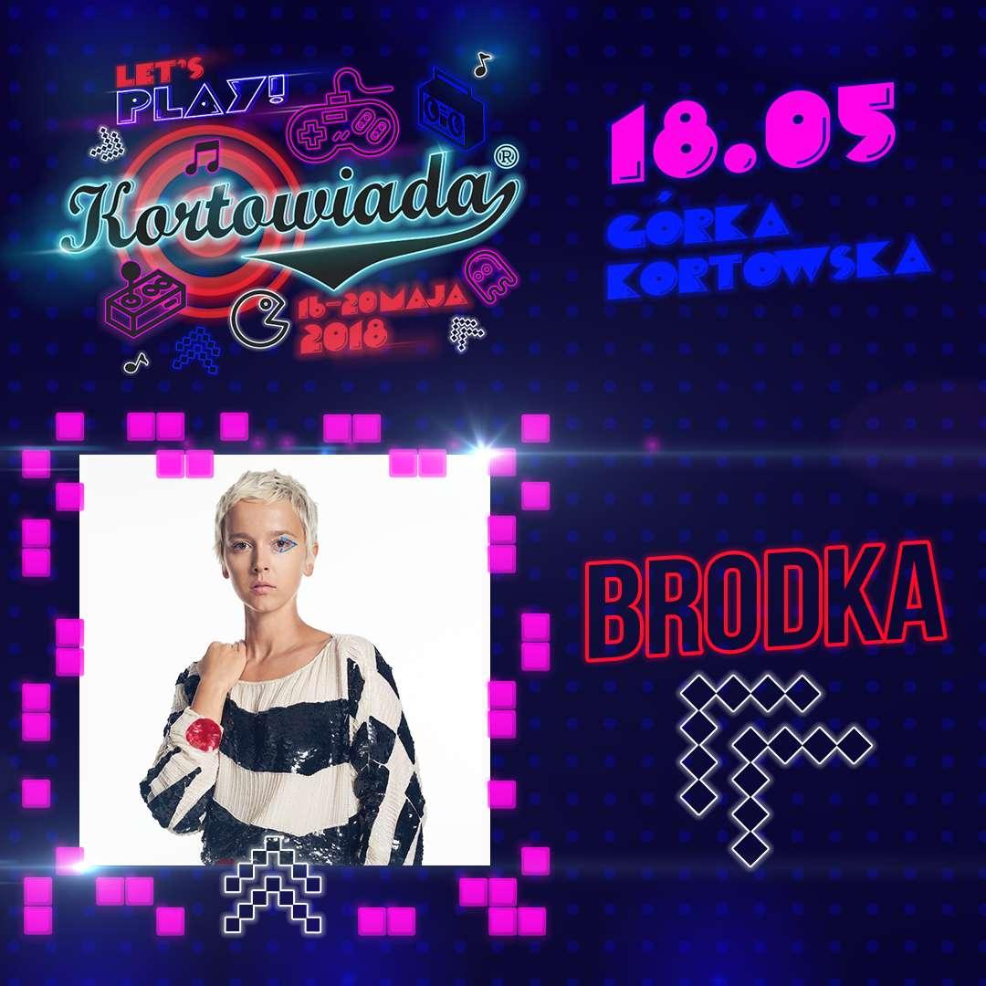 Kortowiada 2018: Brodka kolejną gwiazdą juwenaliów - full image