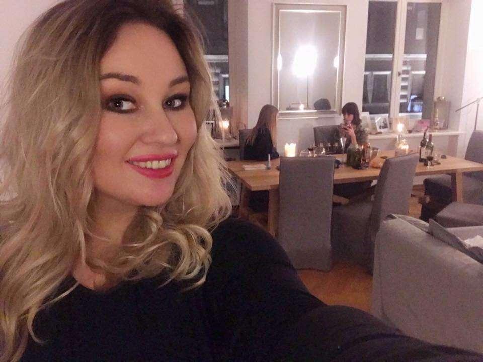 Julia Deja
