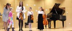 Szkoła muzyczna w Elblągu