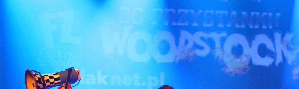 Przystanek Woodstock zmienia nazwę. Teraz będzie to PolAndRock Festival!