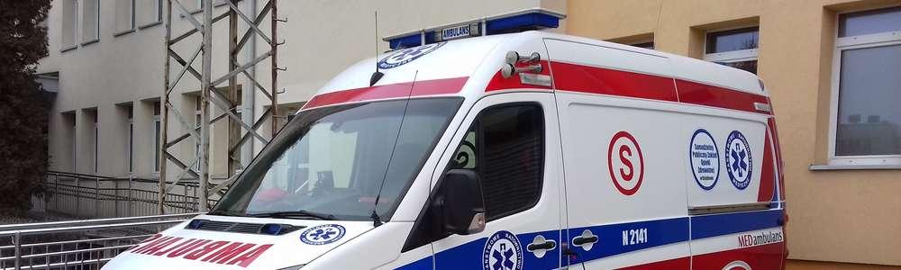 Już niedługo zgon stwierdzą pielęgniarka i ratownik