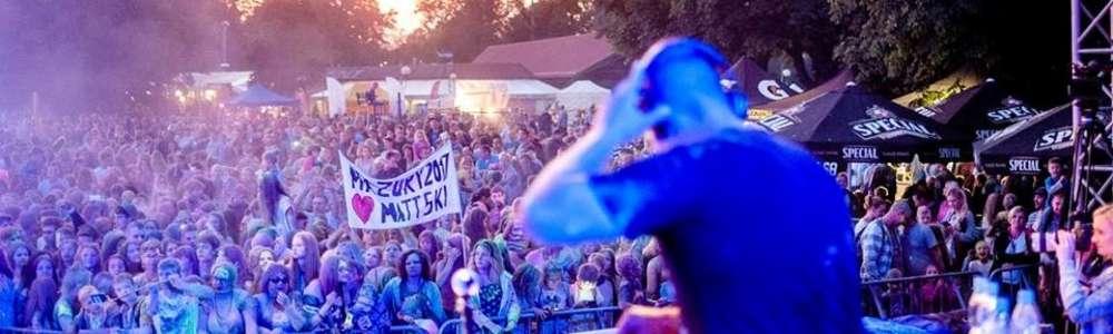 Czołówka polskich DJ-ów zagra nad Mamrami