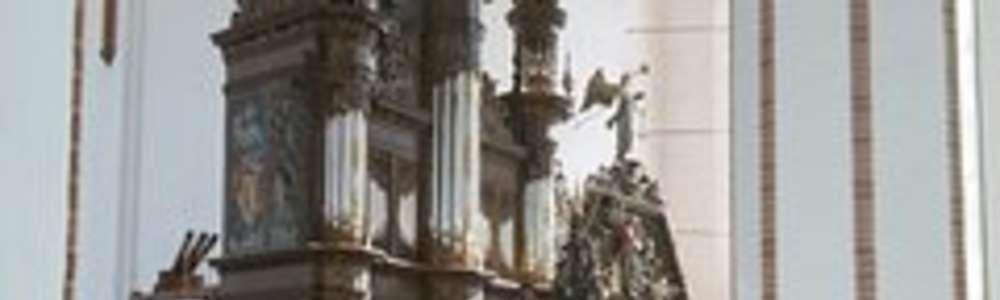 Zabytkowe organy w Klasztorze Świętej Trójcy odzyskały dawny blask