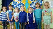 Przedszkolaki na niebiesko dla autyzmu