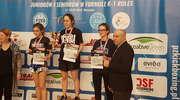 Zawodniczka z Thora z brązem na Mistrzostwach Polski