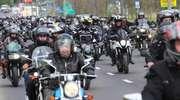 Pół tysiąca motocyklistów na olsztyńskich Jarotach